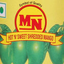 HnS Shredded Mango