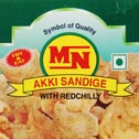 Akki Sandige red chilly
