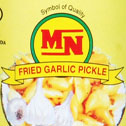 Fried Garlic